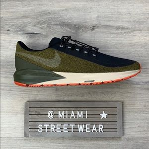 New Nike Air Zoom Structure 22 Running Shield